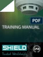 Shield Traning Manual