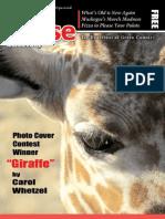 The Pulse Magazine March 2013