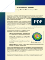 Four Dimensions of Sustainability White Paper (V3)