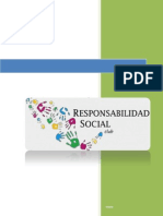 Código de Ética del Club de Responsabilidad Social