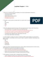 Ea4nt - CCNA Cicsco Netacad V4.0 (Cisco Discovery - DCompNtwk Chapter 1)