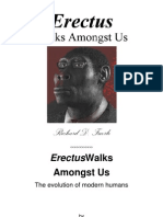 Erectus Walks Amongst Us - The Evolution of Modern Humans (2008) by Richard Fuerle.pdf