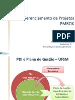 PMBOK-UFSM-Aula01