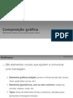 Composição Grafica