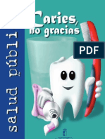 Folleto Caries