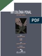 A Colonia Penal - Kafka