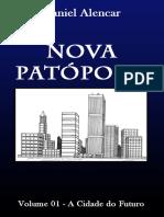 Nova Patopolis 01 - Daniel Alencar