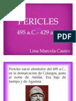 Unidad 3 Pericles - Lina Marcela Castro Estrada