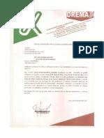 Carta Jefe Julio Navarro