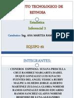 DISEÑO DE EXPERIEMENTOS DE UN FACTOR( exposicion sergio&maggy)(viernes)
