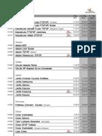 Catalogo Safaya 2011-12