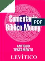 03. MOODY - Levítico