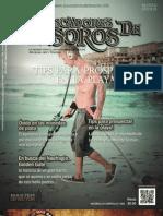 Buscadores de Tesoros - Edición 04