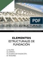 Elementos Estructurales - PPT FINAL
