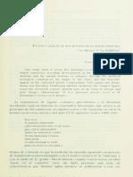 Fuentes clásicas de dos motivos de la poesía española