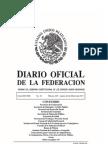 DOF. 26FEB13. Reforma Educativa