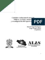 Ciudades Latinoamericanas IV