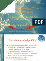 Baroda Knowledge City