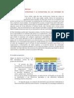 5.4 La Estructura Del Plan Estrategico