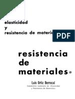 Elasticidad y Resistencia de Materiales DOC DIGITAL