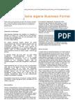Gestalte Dir Deine Eigene Business-Formel. David Parrish. German