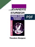 Sturgeon, Theodore - Nuevamente Sturgeon