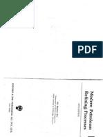 123569323 Modern Petroleum Refining Procesess a6d483ddd1