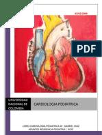Cardio Pedriatria