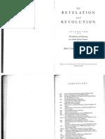 JLComaroff of Revelation and Revolution V2