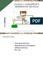 Manual Hidraulica Maquinaria Pesada Ferreyros