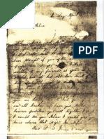 Harriet Chester Letter 1872