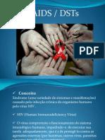 AIDS - DSTs