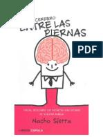 Sierra Nacho - El Cerebro Entre Las Piernas