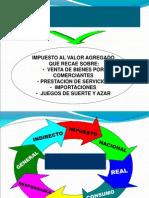 Iva - 75 Diapositivas