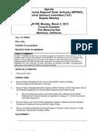 TAC MPRWA Agenda Packet 03-04-13