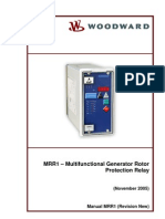 MRR1 Manual