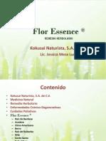 Flor Essence ® JEMELU