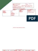 Planificaciones de 4° (Autoguardado)