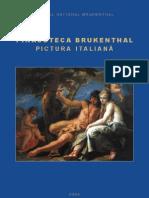 Pictura Italiana-Pinacoteca Brukenthal
