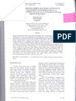Analisis Stabilitas Lereng Dan Rancang Bangun Penahan Tanah Dengan Pemrograman C++ Provinsi Banten