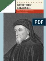 Bloom - Geoffrey Chaucer