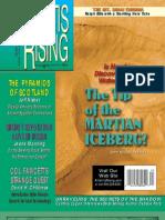 Doug Kenyon - 35 Front Cover