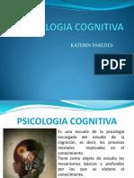 Expo Modificada Psicologia Cognitiva