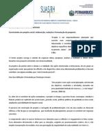 ELABORAÇÃO DE PROJETOS TEXTO 2