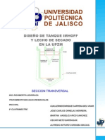 Proyecto Final Tratamiento de Aguas Residuales