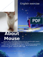About Mouse