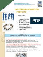 Cap 10 Gestion de La Comunicacion