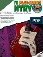 Albert Lee - Country Guitar Trax
