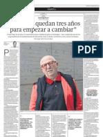 Entrevista a Toni Puig Picart