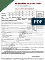 Pnpacat Revised 2012
